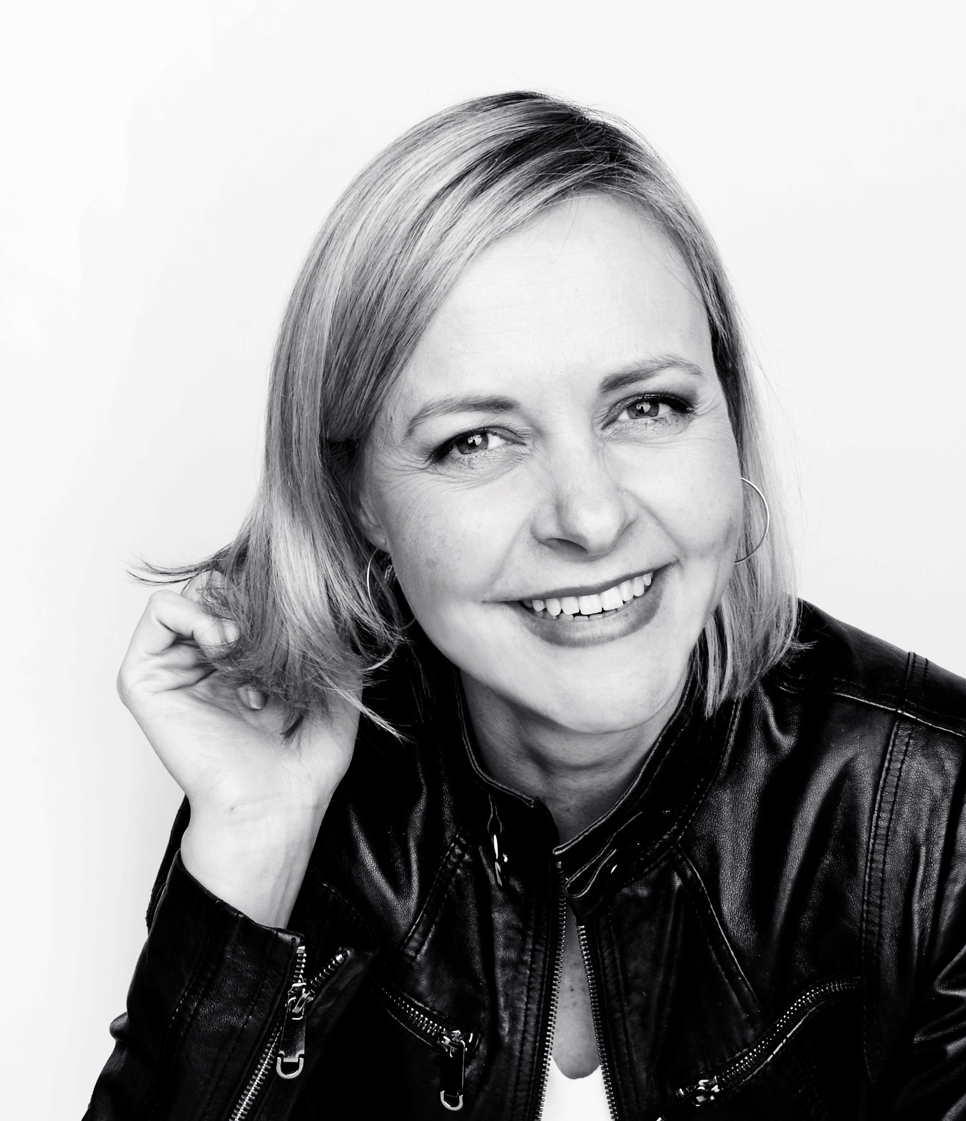 Erica Pretorius