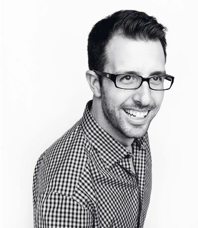 Evan McIntosh