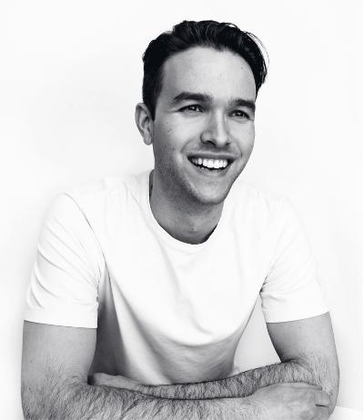 Jason Bernhardt