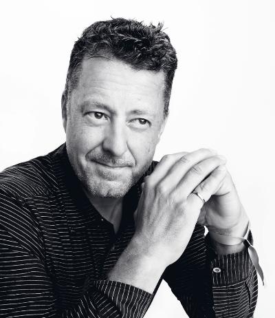 Trevor Butler