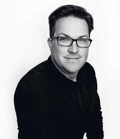 Chris Pinkerton