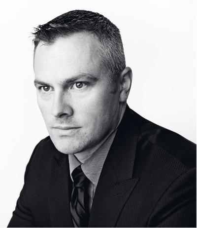 Chris Stephens