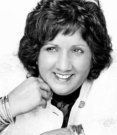 Susan Johal